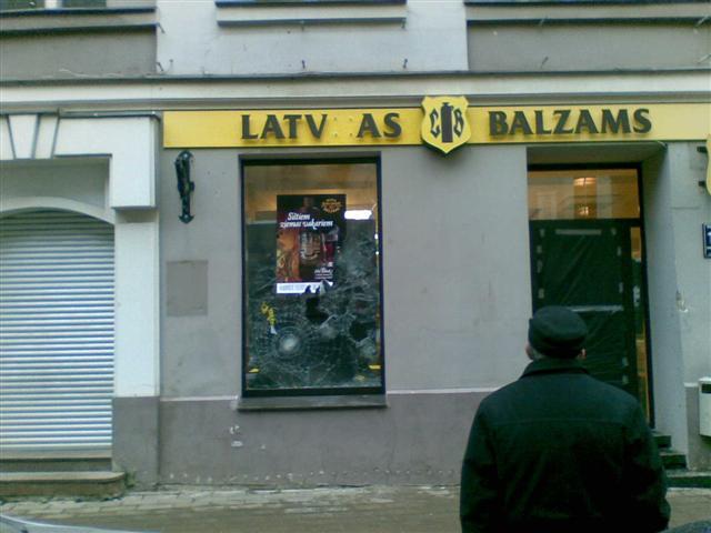 Latvijas balzams