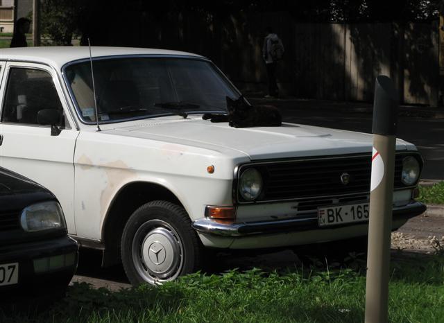 Volga-Benz