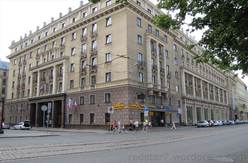 Viesnīca Rīga