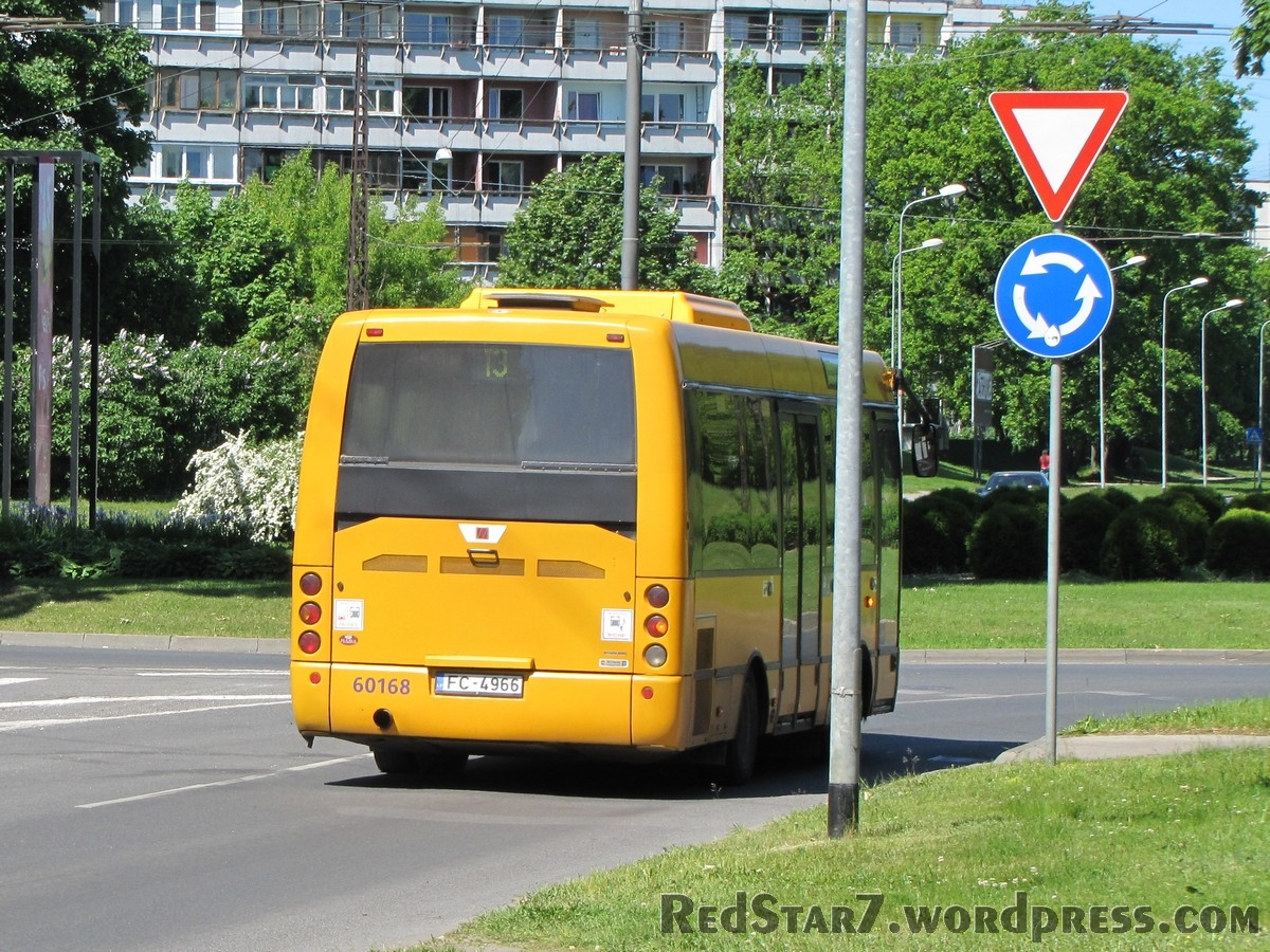 13. autobuss
