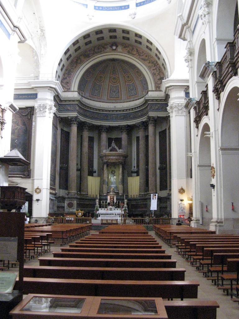 Església de Sant Agustí Nou