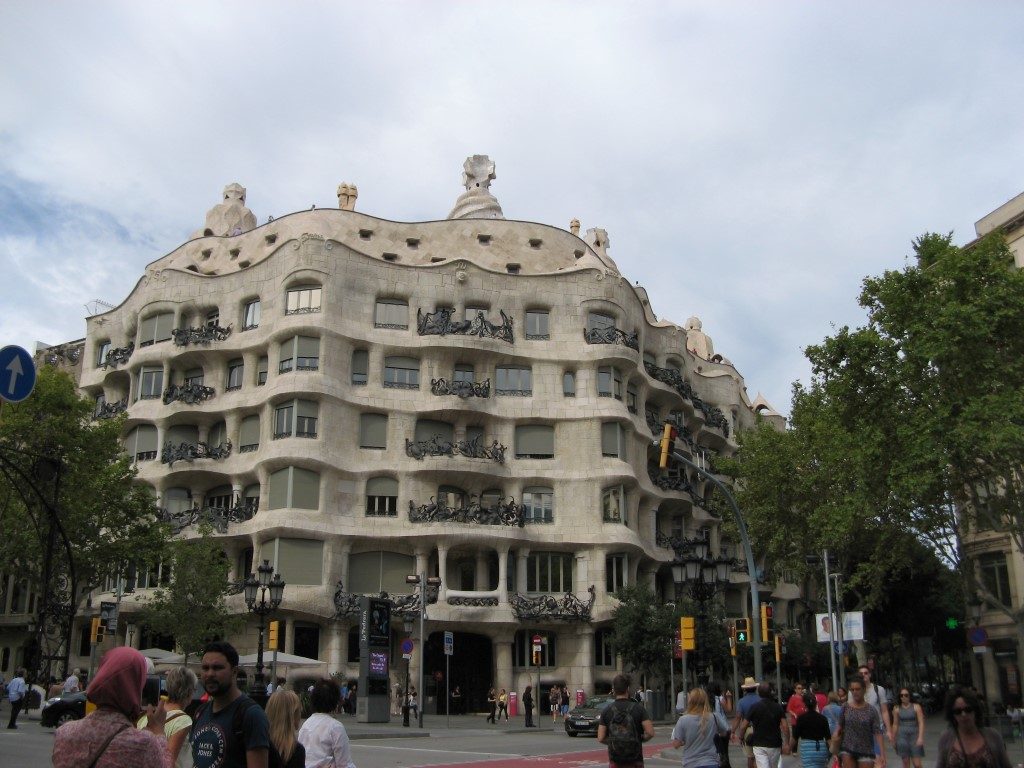 Gaudi ēka
