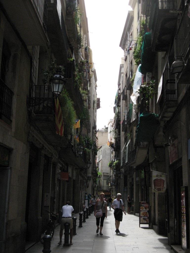 Parasta vecpilsētas iela