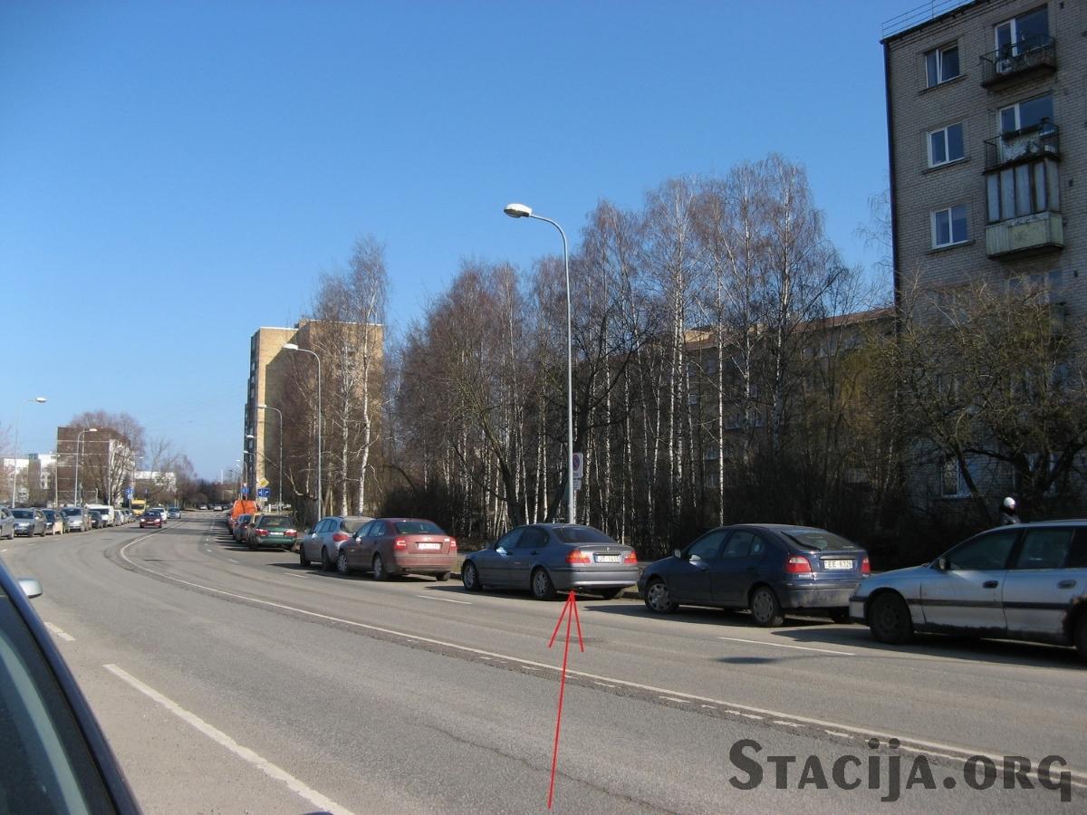 Vesetas iela
