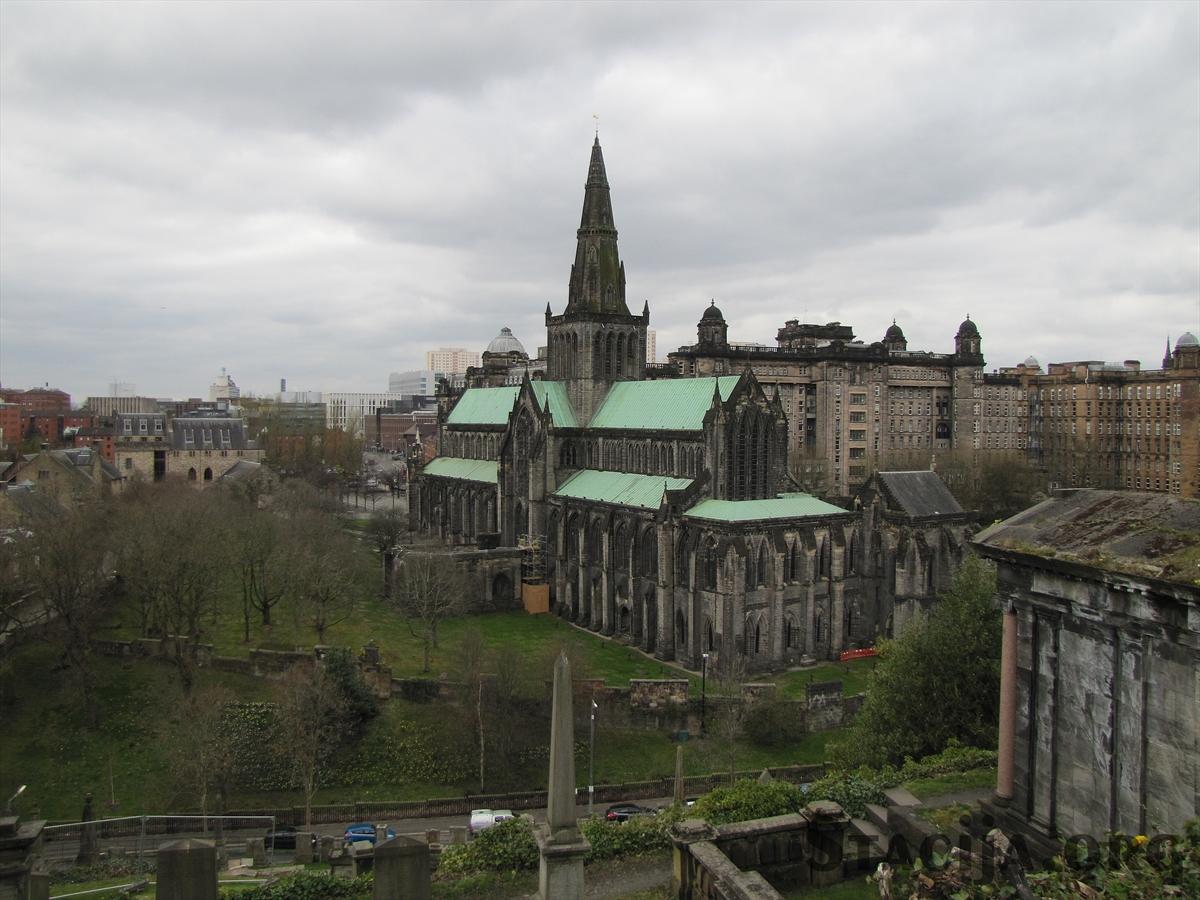 Glāzgovas katedrāle